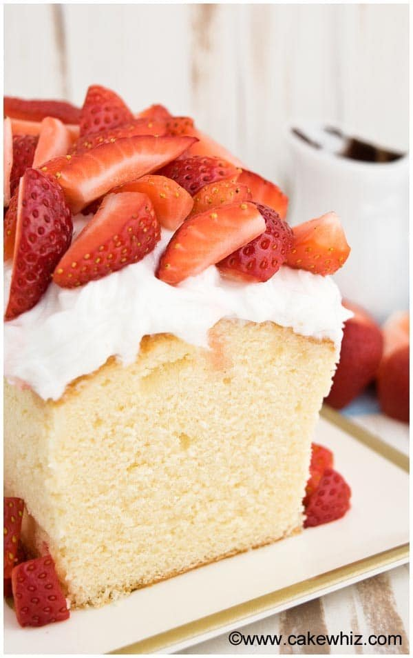 Best  Flavor Pound Cake Recipe