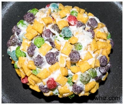 rainbow cereal balls 12