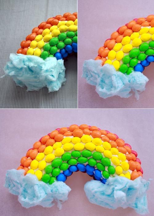 bundt cake decorating ideas 32