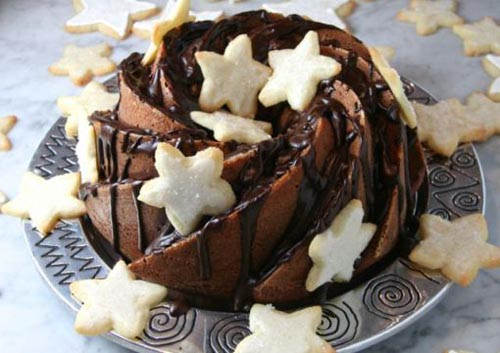 bundt cake decorating ideas 4