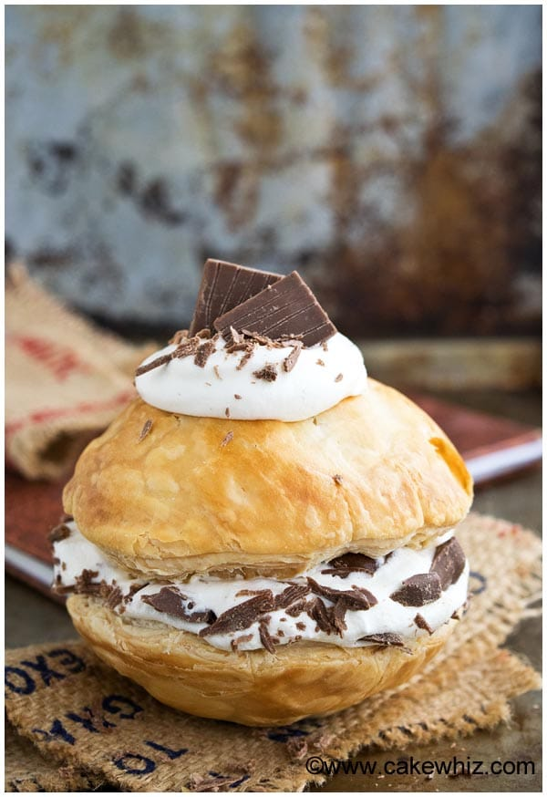 french silk pie dome 7