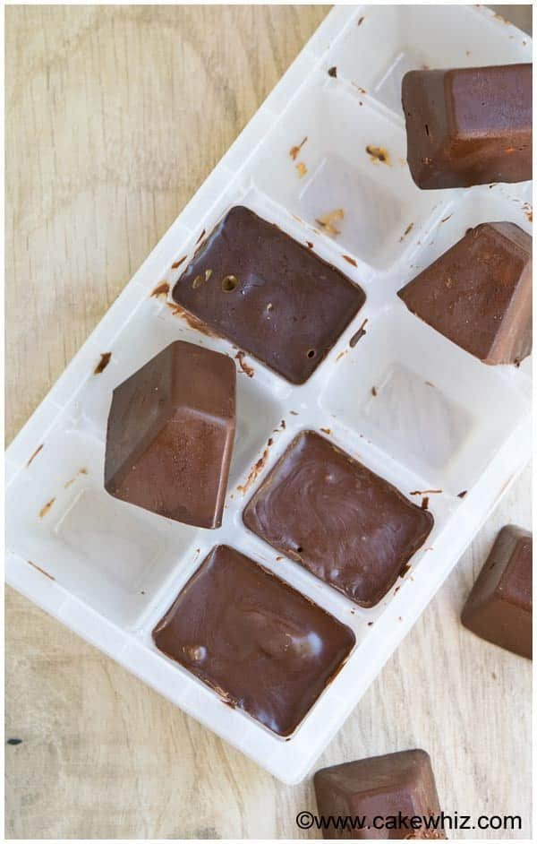 homemade gourmet chocolate 5