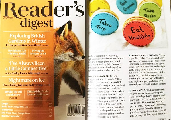 readers digest cakewhiz feature