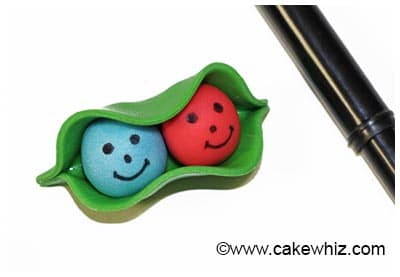 two peas in a pod cake 20
