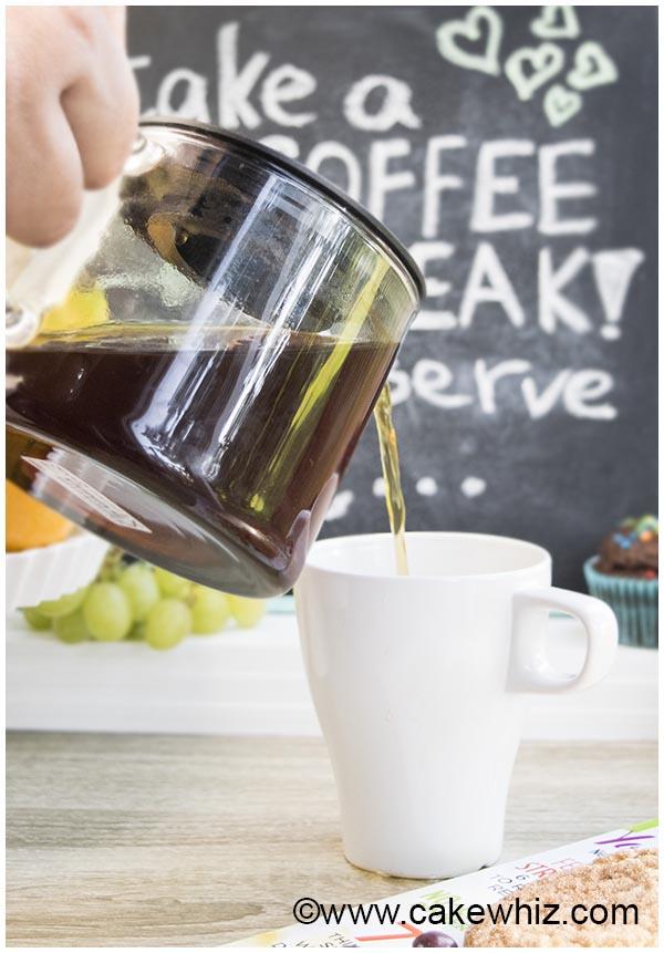 home coffee bar ideas 11