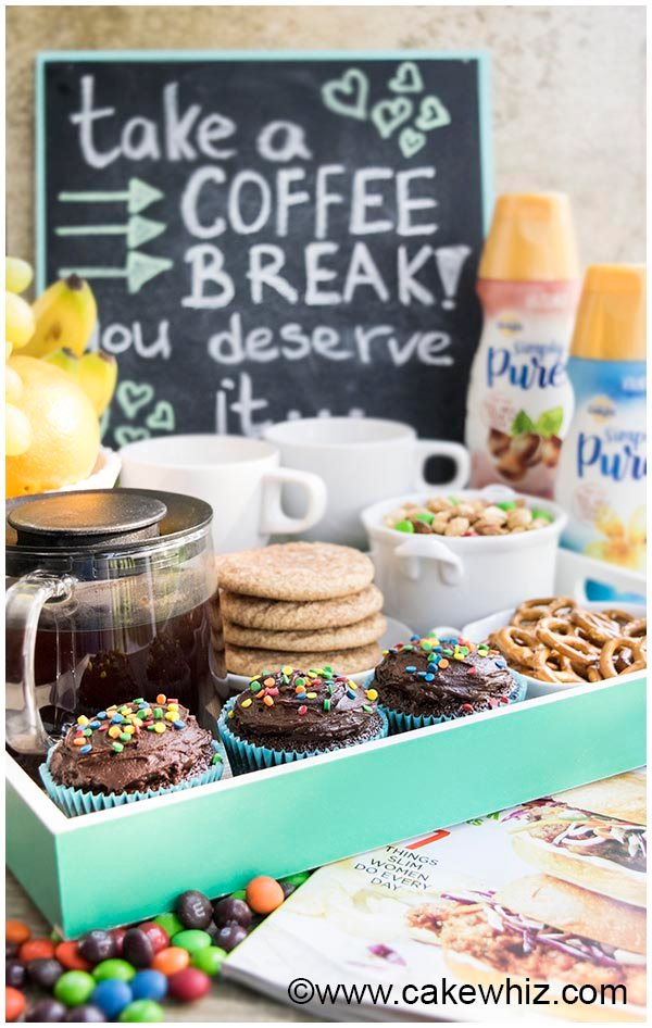 home coffee bar ideas 3