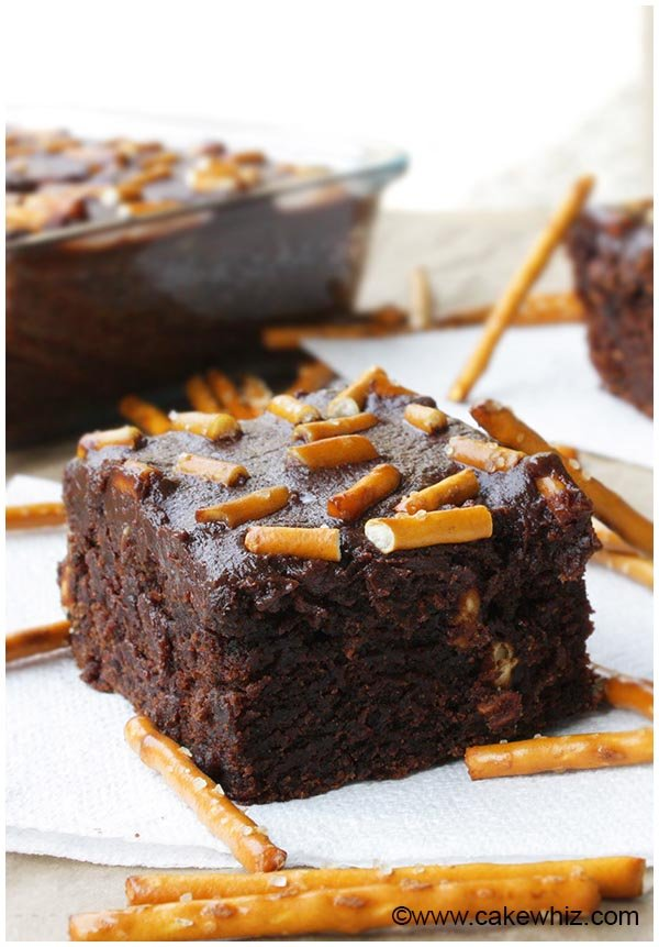 Can You Use Chocolate Cake Mix To Make Brownies