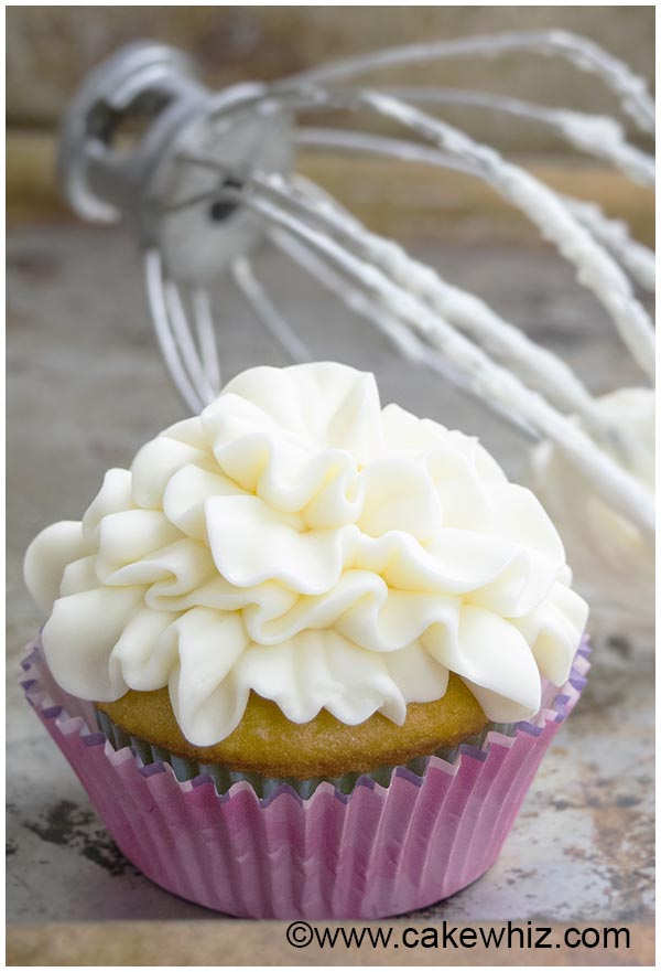 Cake Decor Recipes : Cake decorating icing recipes cream cheese - Food for ...