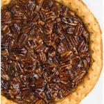 Easy Pecan Pie Recipe (Best Pecan Pie)