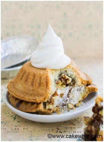 easy pecan pie sandwich recipe 1