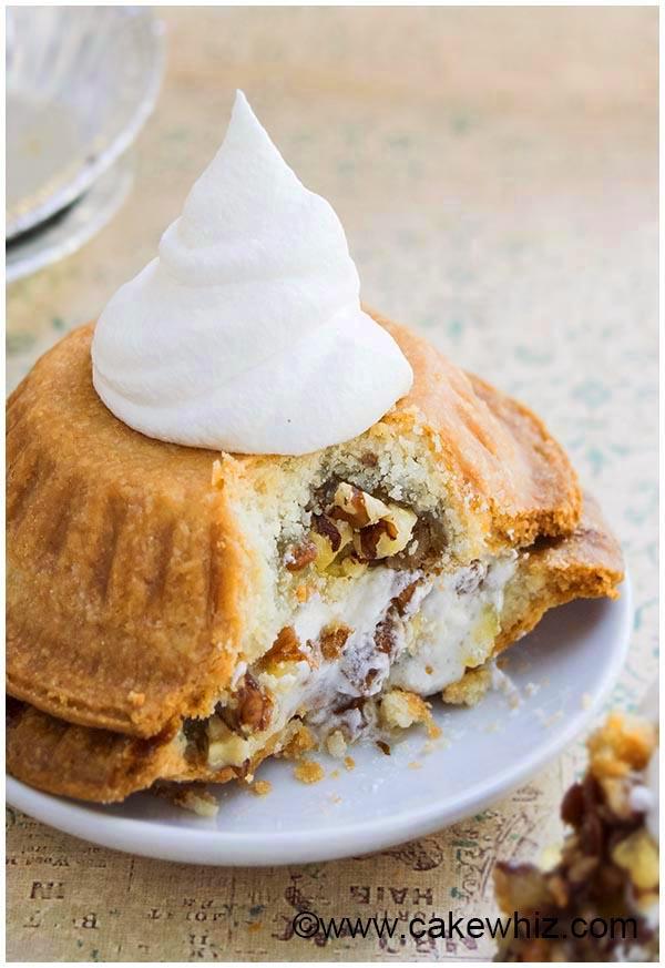 easy pecan pie sandwich recipe 12