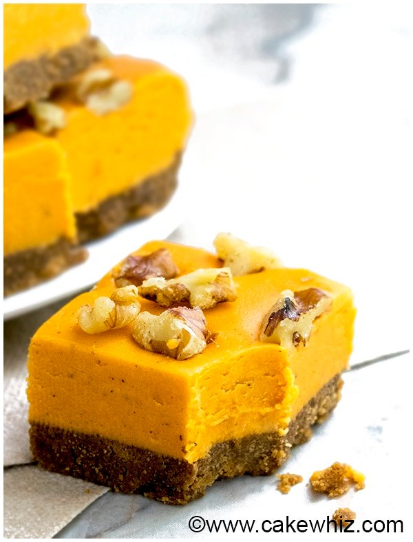 Easy Pumpkin Fudge Recipe (Pumpkin Spice Fudge)