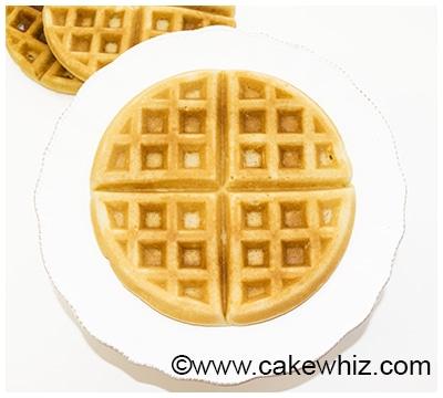 waffle cake recipe 25