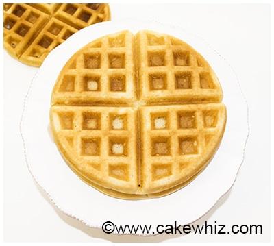 waffle cake recipe 28