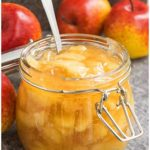Easy Homemade Apple Pie Filling Recipe