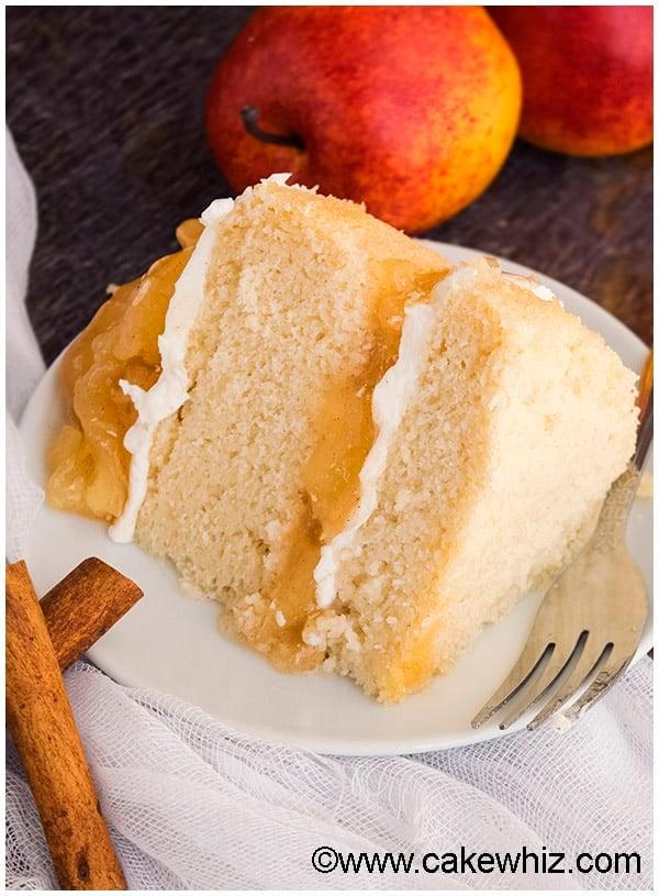 Apple Pie Cake Recipe From Scratch 3