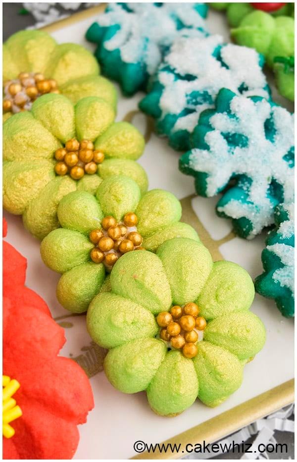 Classic Spritz Cookies Recipe 3