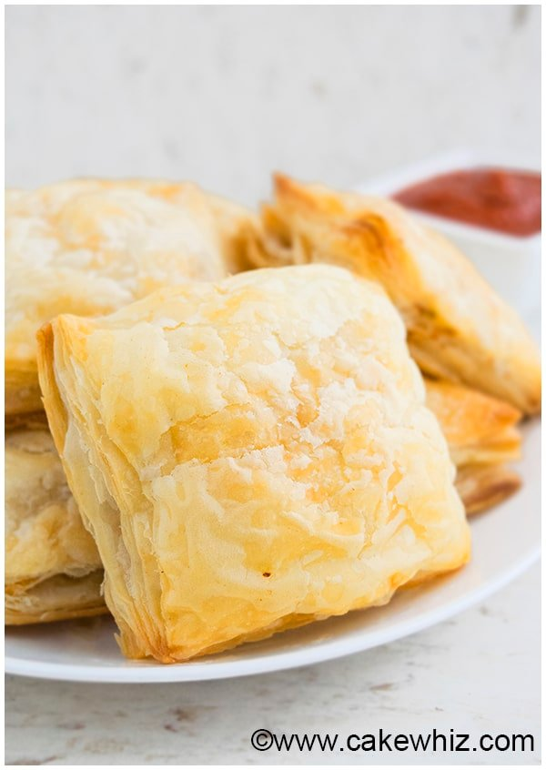 Jalapeno Chicken Puffs Recipe 6