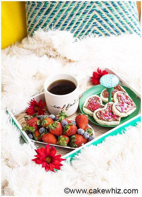 Breakfast in Bed Ideas 4