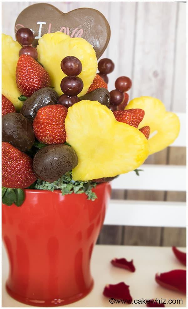 Valentine's Day Dessert Table 10