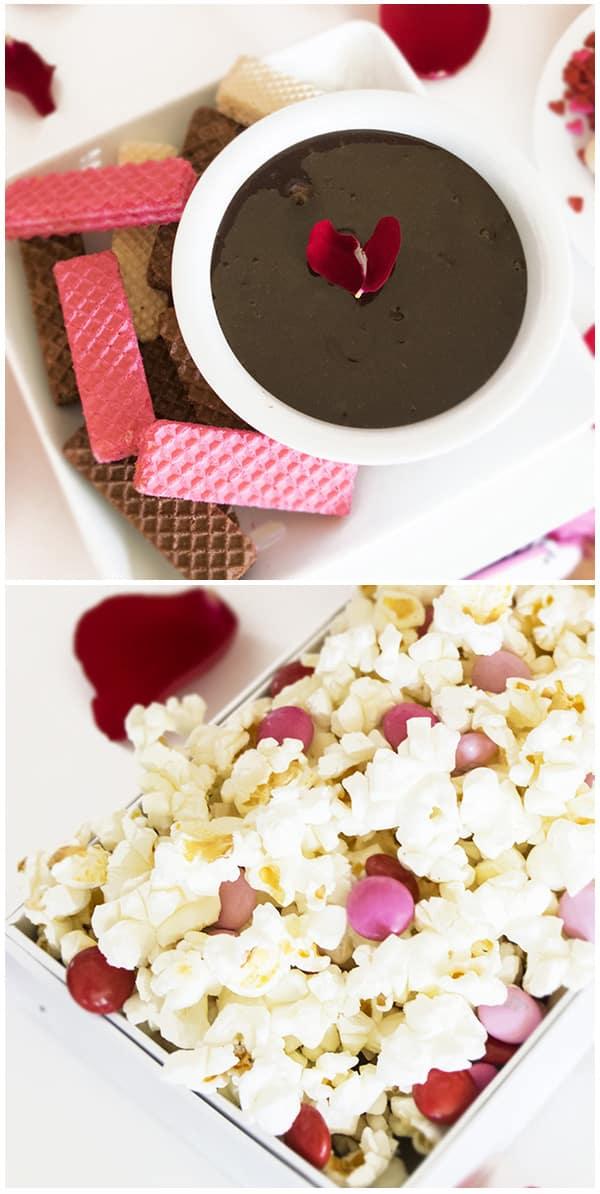 Valentine's Day Dessert Table 4