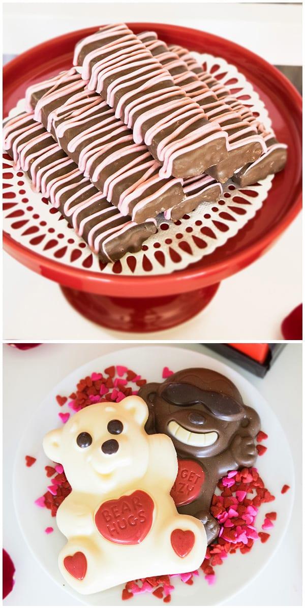 Valentine's Day Dessert Table 5