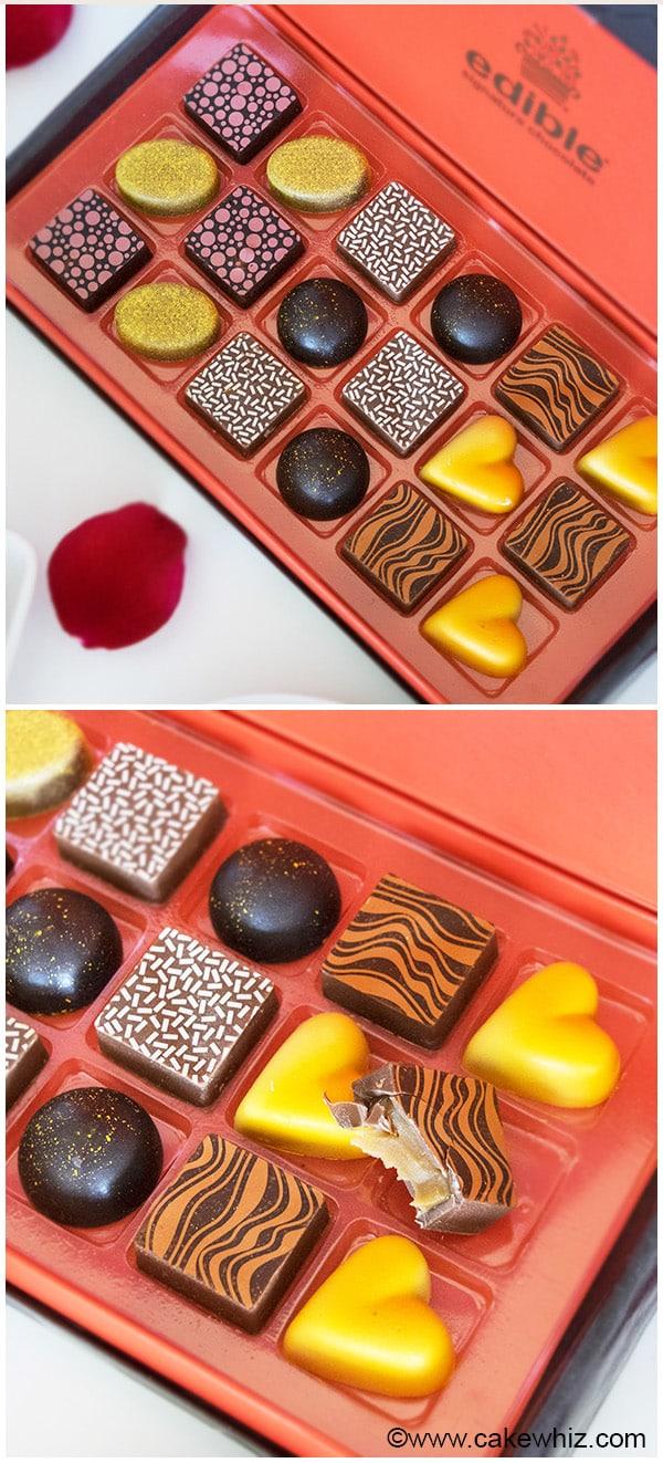 Valentine's Day Dessert Table 7