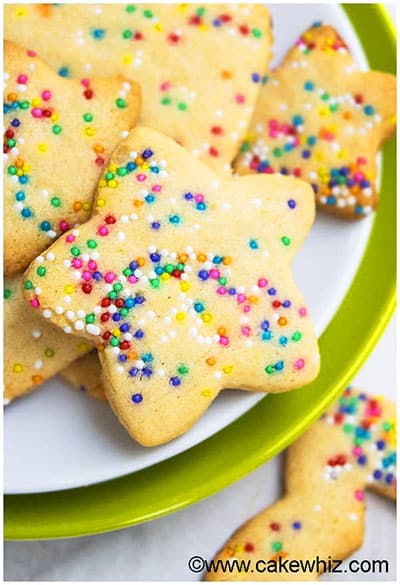 Rainbow Desserts Recipes Ideas 19