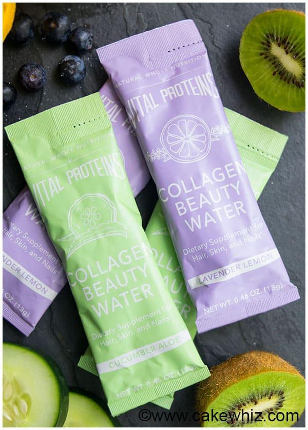 Vital Proteins Collagen Beauty Water