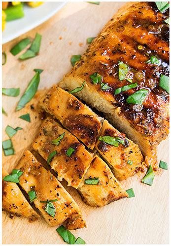 Easy Grilled Chicken Marinade Cakewhiz