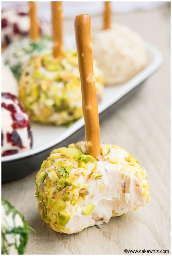 Cream Cheese Appetizer Recipe