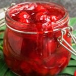 How To Make Cherry Pie Filling From Scratch