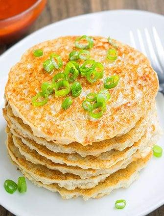 Easy Leftover Mashed Potato Pancakes Cakewhiz