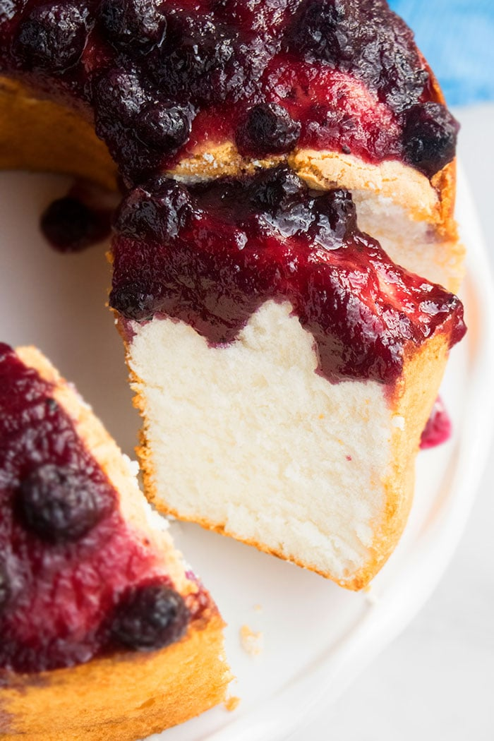 Angel Food Cake Recipe Cakewhiz