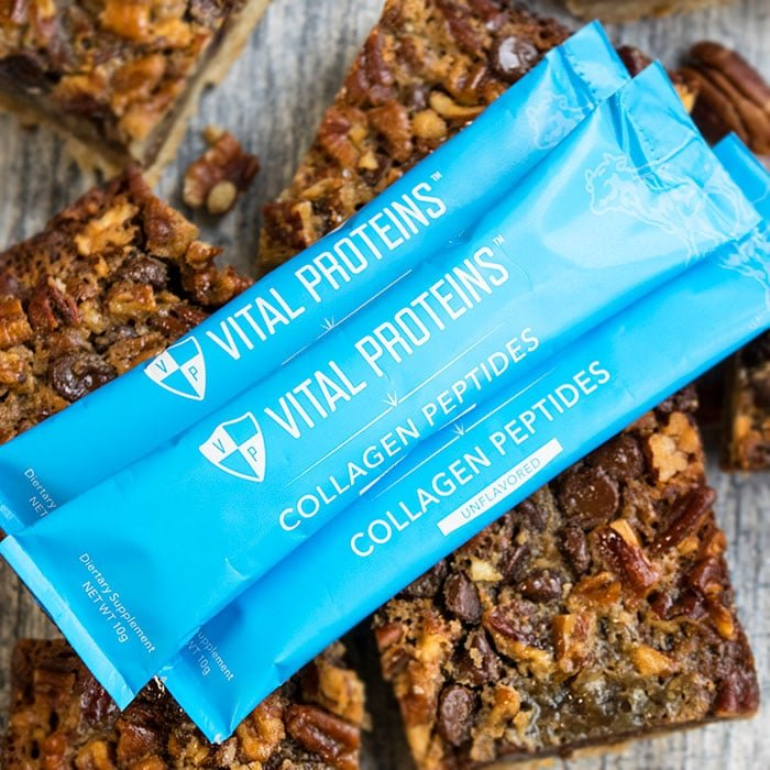 Vital Proteins Packets