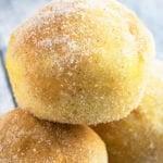 Easy Cinnamon Muffins Recipe