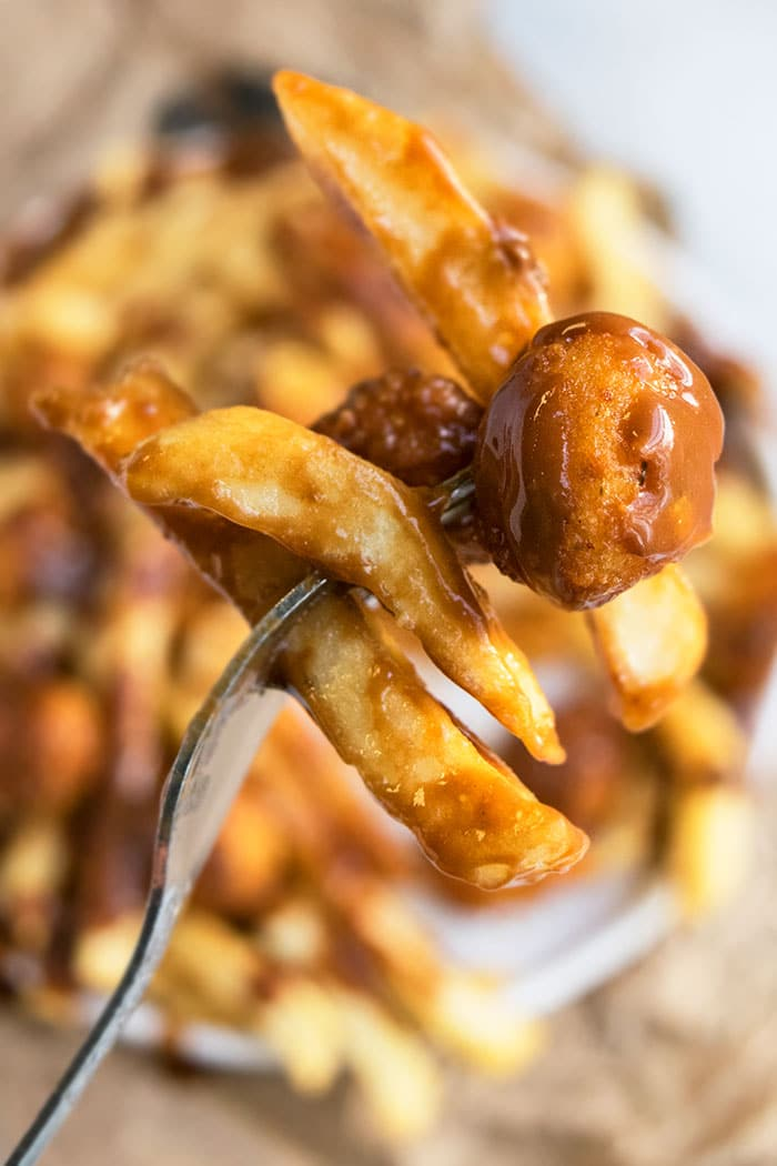 Best Poutine Fries Recipe
