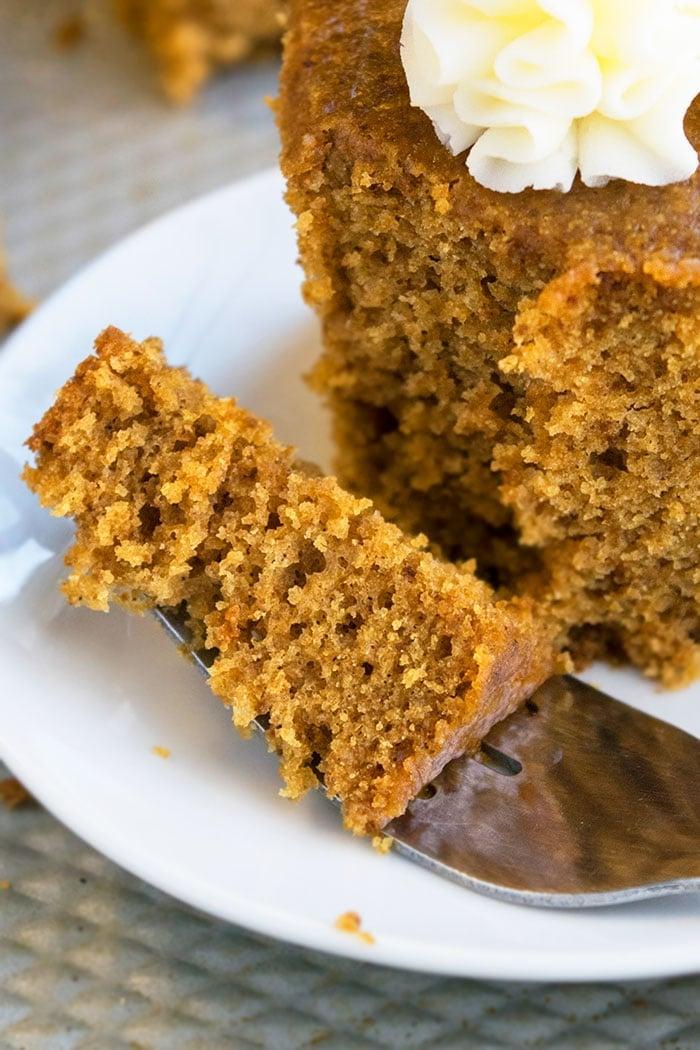 Best Gingerbread Recipe