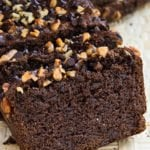 Easy Chocolate Banana Bread Recipe With Cake Mix