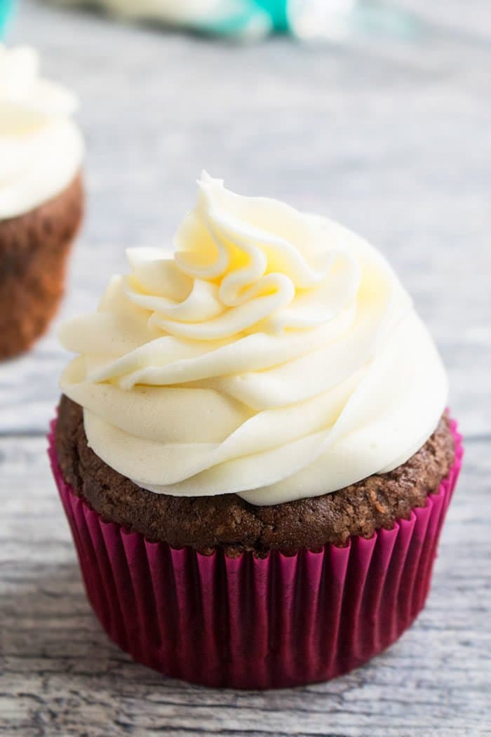 Easy Sugar Free Buttercream Frosting Recipe