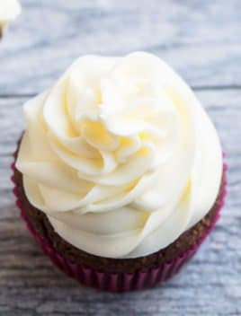 Easy Sugar Free Frosting Recipe With Sugar Free Powdered Sugar