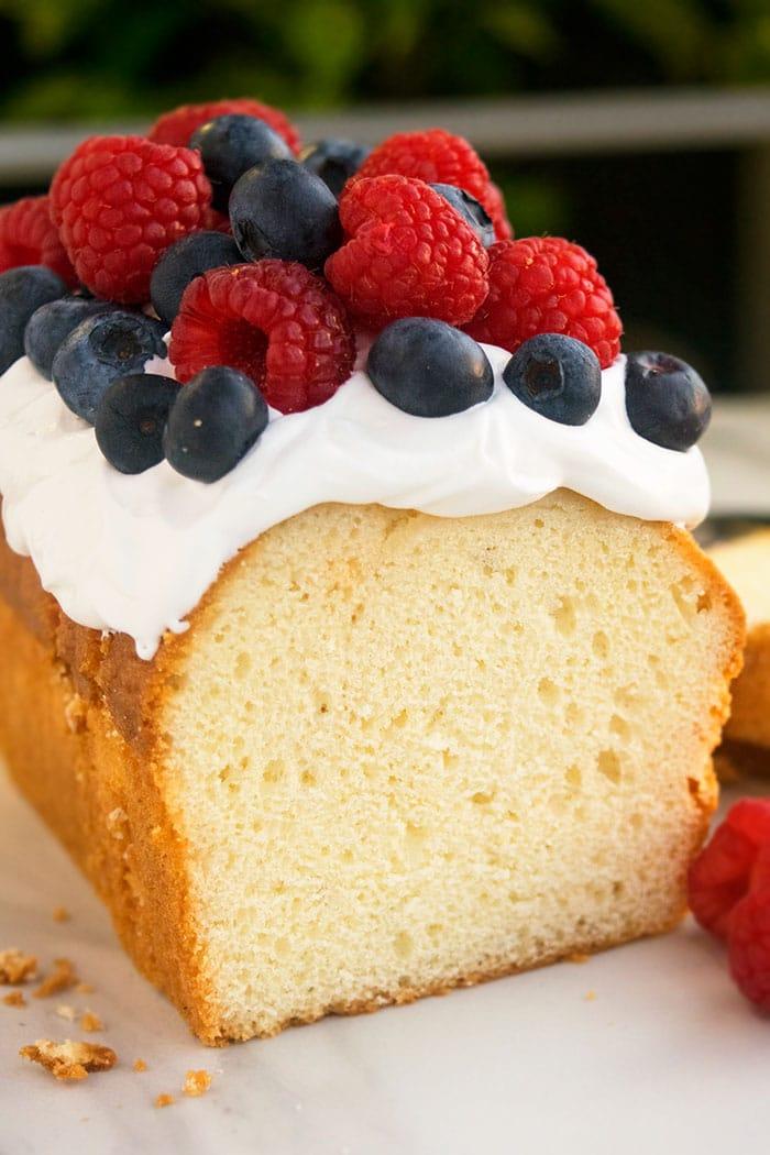 Best Cake Recipe From Scratch Simple