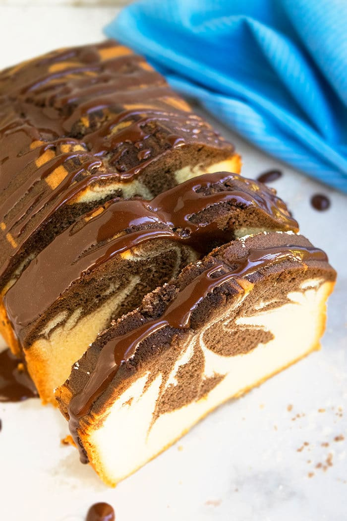 Marble Cake Recipe From Scratch Cakewhiz