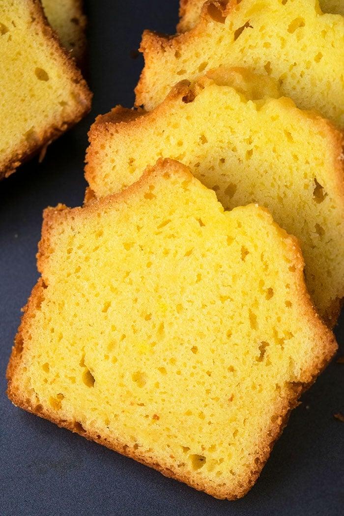 Lemon Pound Cake With Cake Mix Cakewhiz