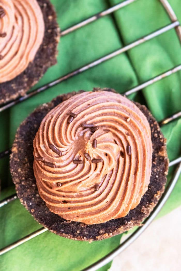 Best Homemade Nutella Cheesecake