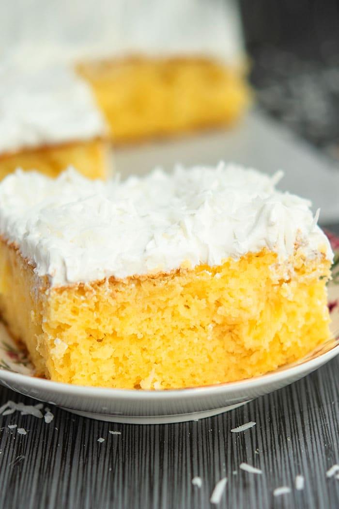 Pineapple Cake With Cake Mix Cakewhiz