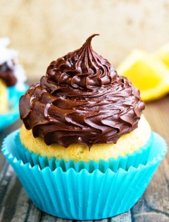 Chocolate Ganache Frosting Recipe