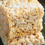 Best Rice Krispie Treats Recipe
