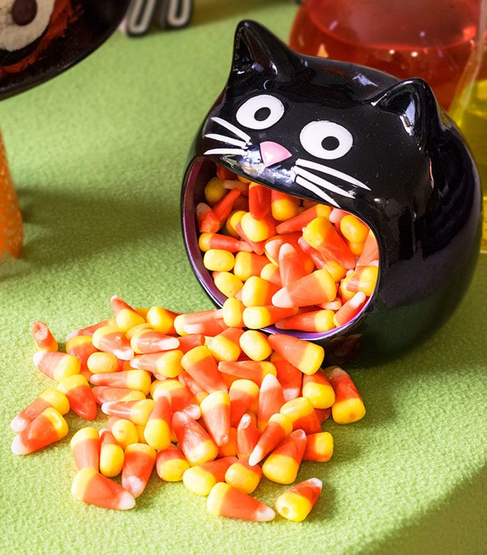 Halloween Party Food Ideas- Candies