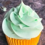 Easy Mint Frosting Recipe